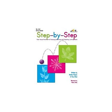 Teaching and Learning Company Step-By-Step, Grades 5-6 Teacher Planning Workbook, Grade 5 - Grade 6 [eBook]