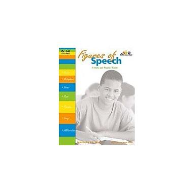 Teaching and Learning Company Figures of Speech Gr. 5-8 Language Arts Workbook, Grade 5 - Grade 8 [eBook]