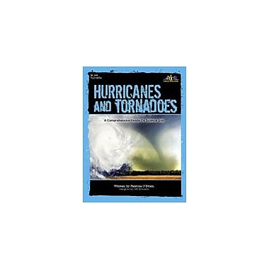 Teaching and Learning Company Hurricanes and Tornadoes Science Workbook, Grade 4 - Grade 8 [eBook]