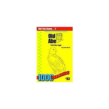 Gallopade International Old Abe: Civil War Eagle History Workbook, Kindergarten - Grade 4 [eBook]