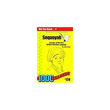 Gallopade International Sequoyah History Workbook, Kindergarten - Grade 4 [eBook]