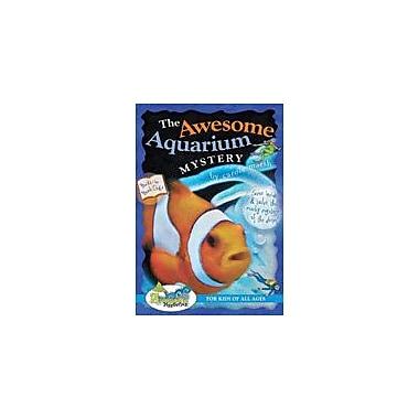 Gallopade International The Awesome Aquarium Mystery Reading & Writing Workbook, Grade 3 - Grade 6 [eBook]