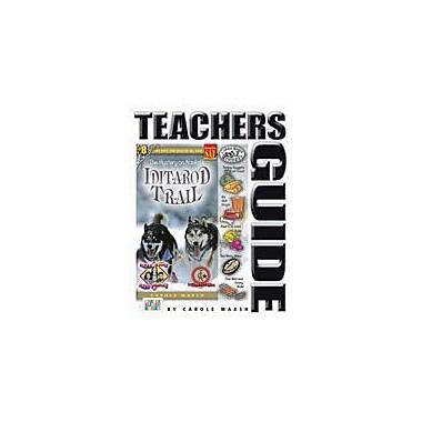 Gallopade International The Mystery On the Iditarod Trail Teacher's Guide Reading & Writing Workbook, Grade 4 - Grade 6 [eBook]