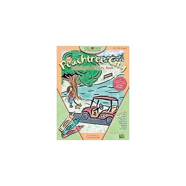 Gallopade International Peachtree City Coloring Book Geography Workbook, Kindergarten - Grade 2 [eBook]