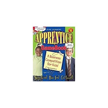 Gallopade International Junior Apprentice Gamebook Puzzles Workbook, Grade 2 - Grade 9 [eBook]