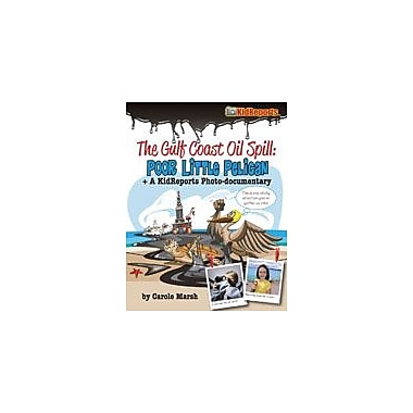 Gallopade International Gulf Coast Oil Spill: