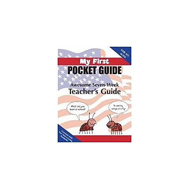 Gallopade International My First Pocket Guide Awesome 7-Week Teacher's Guide History Workbook, Grade 3 - Grade 8 [eBook]
