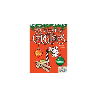 Gallopade International A Carolina Christmas Health Workbook, Grade 4 - Grade 12 [eBook]
