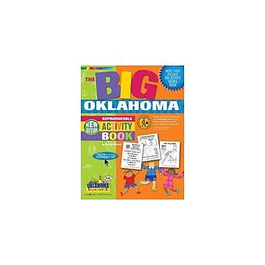 Gallopade International The Big Oklahoma Reproducible Activity Book-New Version Workbook, Grade 2 - Grade 6 [eBook]