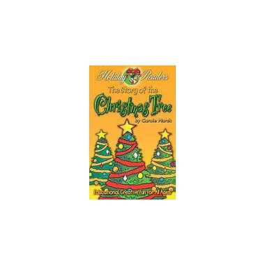 Gallopade International The Story of the Christmas Tree Social Studies Workbook, Kindergarten - Grade 4 [eBook]