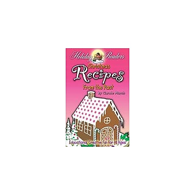 Gallopade International Christmas Recipes From the Past Social Studies Workbook, Kindergarten - Grade 4 [eBook]