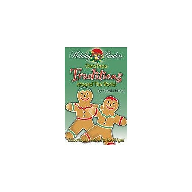 Gallopade International Christmas Traditions Around the World Social Studies Workbook, Kindergarten - Grade 4 [eBook]