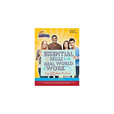 Gallopade International Essential Skills For the Real World of Work Business Workbook, Grade 6 - Grade 12 [eBook]