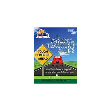 Gallopade International Parent and Teacher's Guide to Help Navigate Careers Business Workbook, Grade 6 - Grade 12 [eBook]