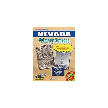 Gallopade International Nevada Primary Sources Social Studies Workbook, Grade 3 - Grade 8 [eBook]
