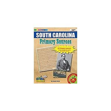 Gallopade International South Carolina Primary Sources Social Studies Workbook, Grade 2 - Grade 8 [eBook]