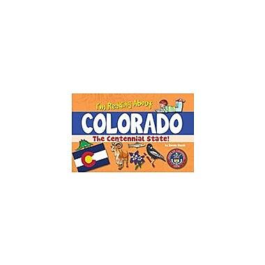 Gallopade International I'm Reading About Colorado Social Studies Workbook, Kindergarten - Grade 4 [eBook]