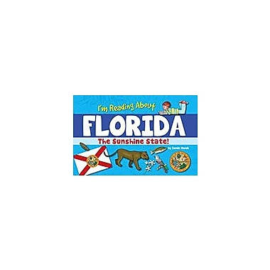 Gallopade International I'm Reading About Florida Social Studies Workbook, Kindergarten - Grade 4 [eBook]