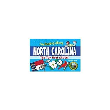 Gallopade International I'm Reading About North Carolina Social Studies Workbook, Kindergarten - Grade 3 [eBook]