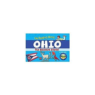 Gallopade International I'm Reading About Ohio Social Studies Workbook, Kindergarten - Grade 4 [eBook]