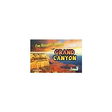Gallopade International I'm Reading About the Grand Canyon Social Studies Workbook, Kindergarten - Grade 3 [eBook]