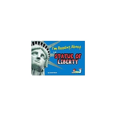 Gallopade International I'm Reading About the Statue of Liberty Social Studies Workbook, Kindergarten - Grade 3 [eBook]