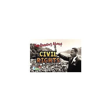 Gallopade International I'm Reading About Civil Rights Social Studies Workbook, Kindergarten - Grade 3 [eBook]