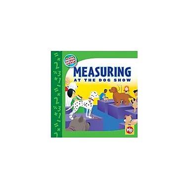 Gareth Stevens Publishing Measuring At the Dog Show Math Workbook, Kindergarten - Grade 2 [eBook]