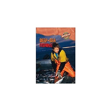Gareth Stevens Publishing Deep-Sea Fishing Business Workbook, Grade 5 - Grade 8 [eBook]