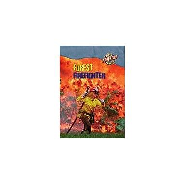 Gareth Stevens Publishing Forest Firefighter Business Workbook, Grade 5 - Grade 8 [eBook]