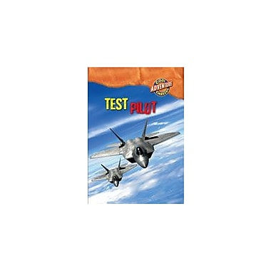 Gareth Stevens Publishing Test Pilot Business Workbook, Grade 5 - Grade 8 [eBook]
