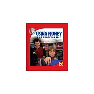 Gareth Stevens Publishing Using Money On A Shopping Trip Math Workbook, Grade 1 - Grade 4 [eBook]