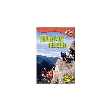Gareth Stevens Publishing Mountain Rescuer Business Workbook, Grade 5 - Grade 8 [eBook]