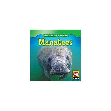 Gareth Stevens Publishing Manatees Science Workbook, Kindergarten - Grade 2 [eBook]