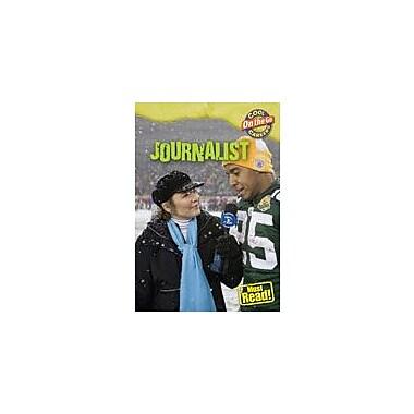 Gareth Stevens Publishing Journalist Business Workbook, Grade 5 - Grade 8 [eBook]