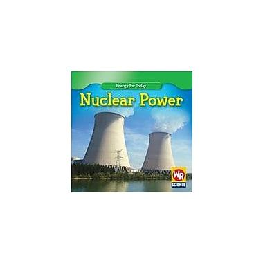 Gareth Stevens Publishing Nuclear Power Physical Education Workbook, Grade 3 - Grade 5 [eBook]