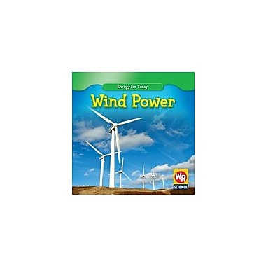 Gareth Stevens Publishing Wind Power Physical Education Workbook, Grade 3 - Grade 5 [eBook]