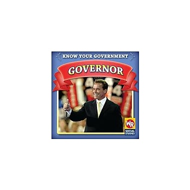 Gareth Stevens Publishing Governor Social Studies Workbook, Grade 2 - Grade 4 [eBook]