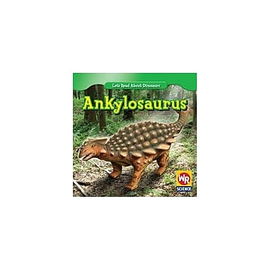 Gareth Stevens Publishing Ankylosaurus Science Workbook, Grade 1 - Grade 2 [eBook]