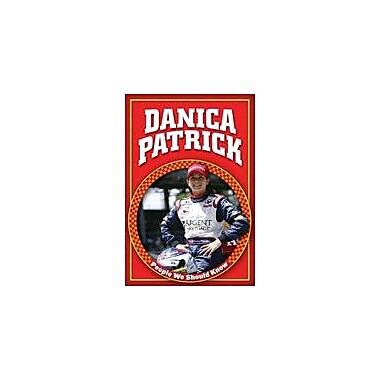 Gareth Stevens Publishing Danica Patrick History Workbook, Grade 3 - Grade 5 [eBook]