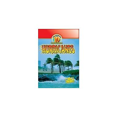 Gareth Stevens Publishing Hurricanes Reading & Writing Workbook, Grade 5 - Grade 8 [eBook]