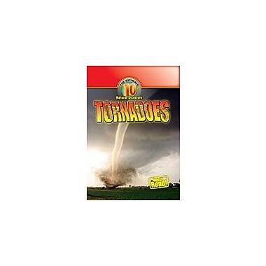 Gareth Stevens Publishing Tornadoes Reading & Writing Workbook, Grade 5 - Grade 8 [eBook]