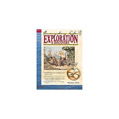 Good Year Books Everyday Life: Exploration & Discovery History Workbook, Grade 4 - Grade 6 [eBook]