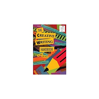 Good Year Books Creative Writing Handbook Reading & Writing Workbook, Grade 4 - Grade 8 [eBook]