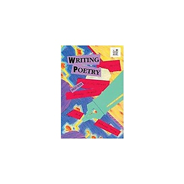 Good Year Books Writing Poetry Reading & Writing Workbook, Grade 4 - Grade 12 [eBook]