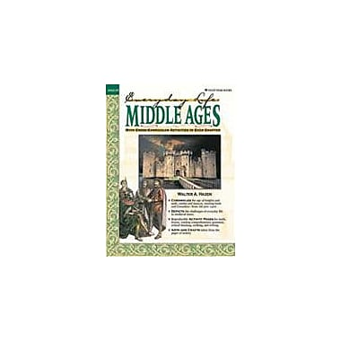 Good Year Books Middle Ages: Everyday Life History Workbook, Grade 6 - Grade 8 [eBook]