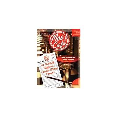 Good Year Books Moes Cafe Reading & Writing Workbook, Grade 6 - Grade 12 [eBook]