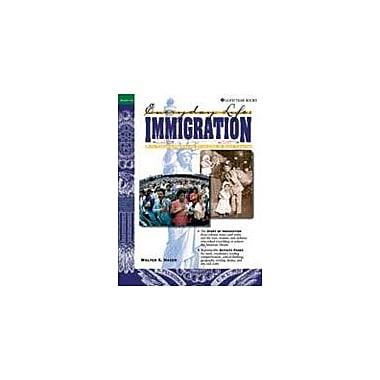 Good Year Books Immigration: Everyday Life History Workbook, Grade 4 - Grade 8 [eBook]
