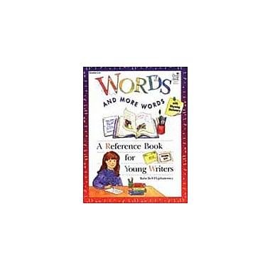 Good Year Books Words and More Words Reading & Writing Workbook, Grade 4 - Grade 6 [eBook]