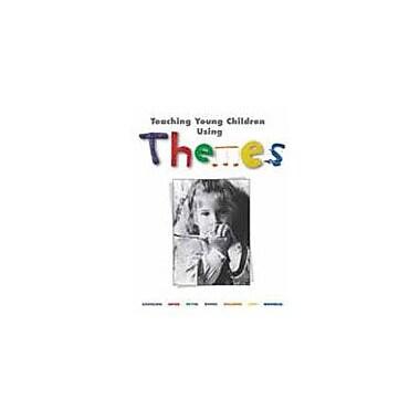 Good Year Books Teaching Young Children Themes Social Studies Workbook, Preschool - Grade 1 [eBook]